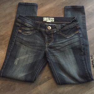 Jolt Jeans - Brand new Jolt jeans.  Sz. 9